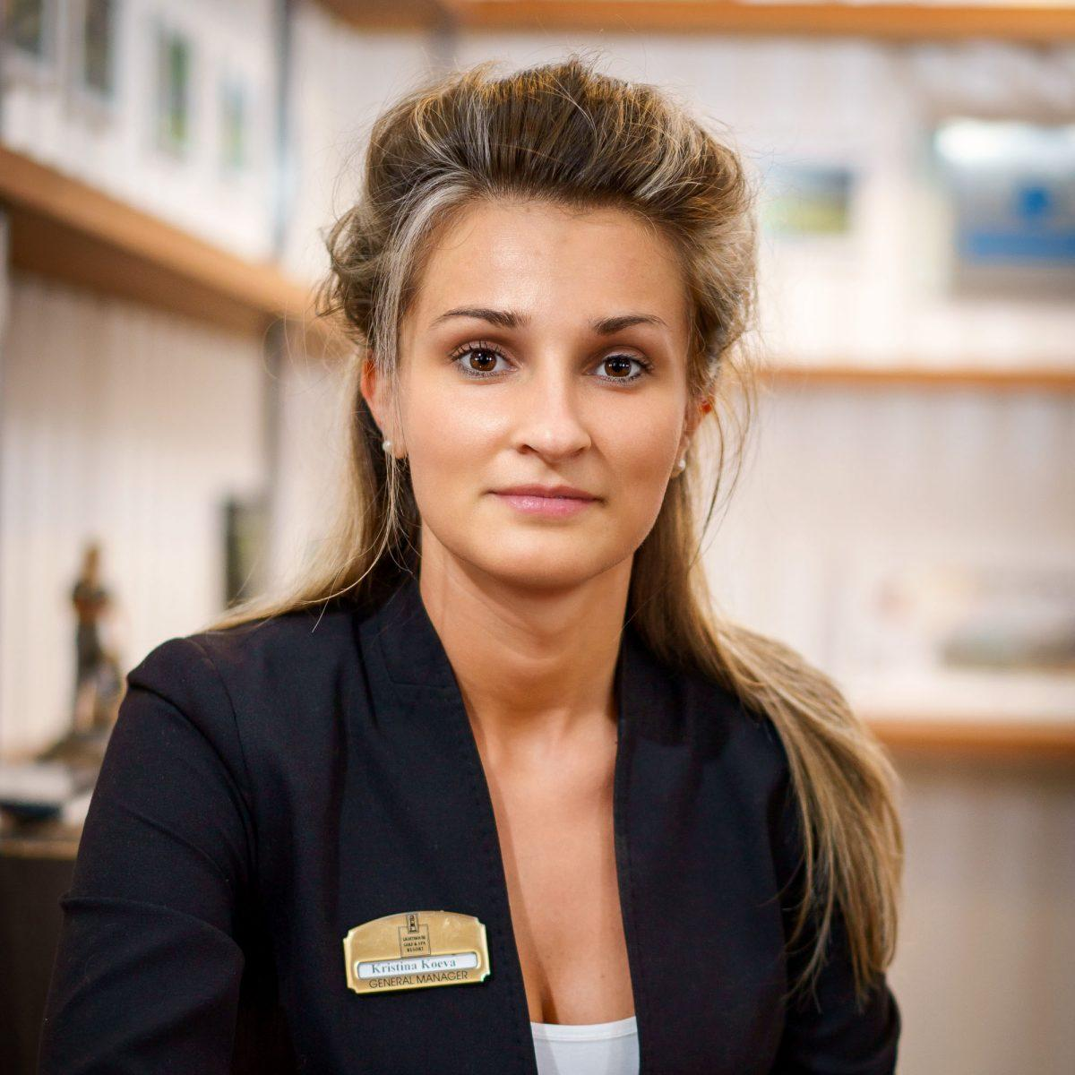 Kristina-Koeva-CEO-Kaliakra-Golf-Foundation